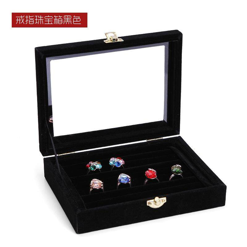 2019 Full Cashmere Trumpet Rings Jewellery Boxes Jewelry Boxes Earrings Jewelry Collection Boxes Jewelry Display Boxes By Nantang Boutique Store.