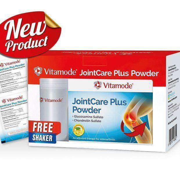Vitamode Jointcare Plus Powder 30sachets (exp:04/2020)-Free Shipping By Smart Care Pharmacy.