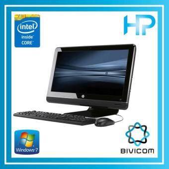 HP PRO 6000 - 21.5-INCH / C2D/ 4GB RAM DDR3 (ALL-IN-ONE SUPERDUTY PC) FULL HD [REFURBISHED]