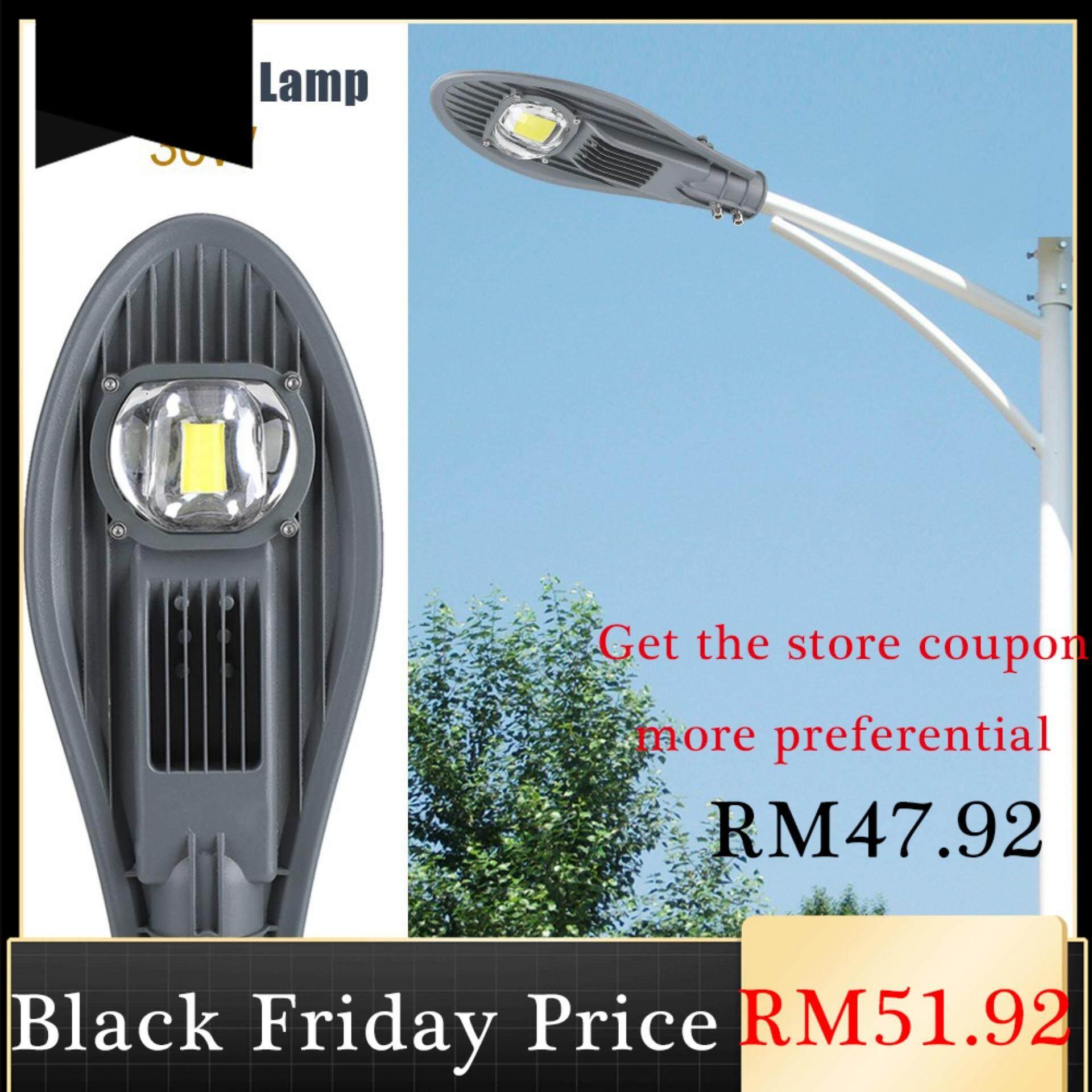 Home Outdoor Lighting Buy At Best Price In Wiring Diagram For Solar Led Street Light Harness Road Flood Lamp Garden Yard 85 265v