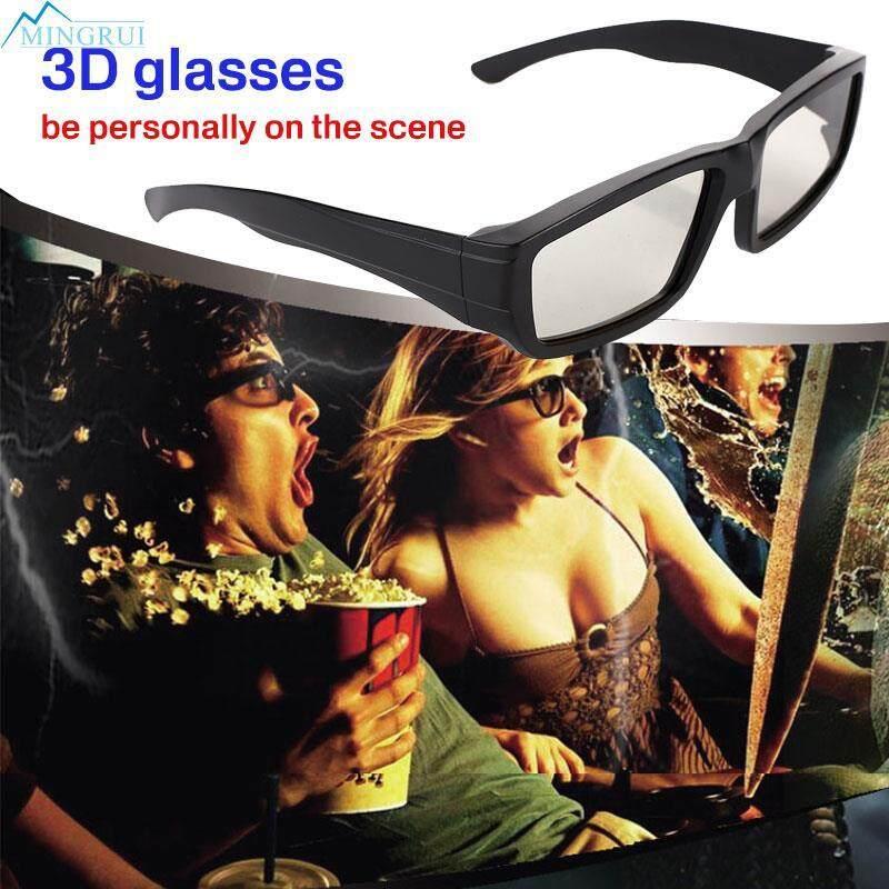 Mingrui Store Abs Polarized 3d Eyeglasses 3d Glasses Circular Polarized Glasses By Mingrui.