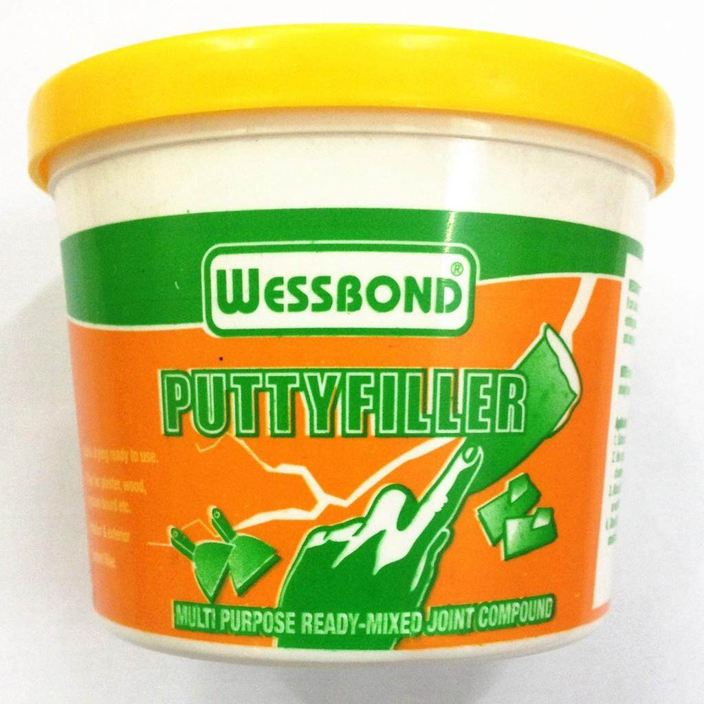 WESSBOND MULTI PURPOSE READY MIXED JOINT COMPOUND 1KG