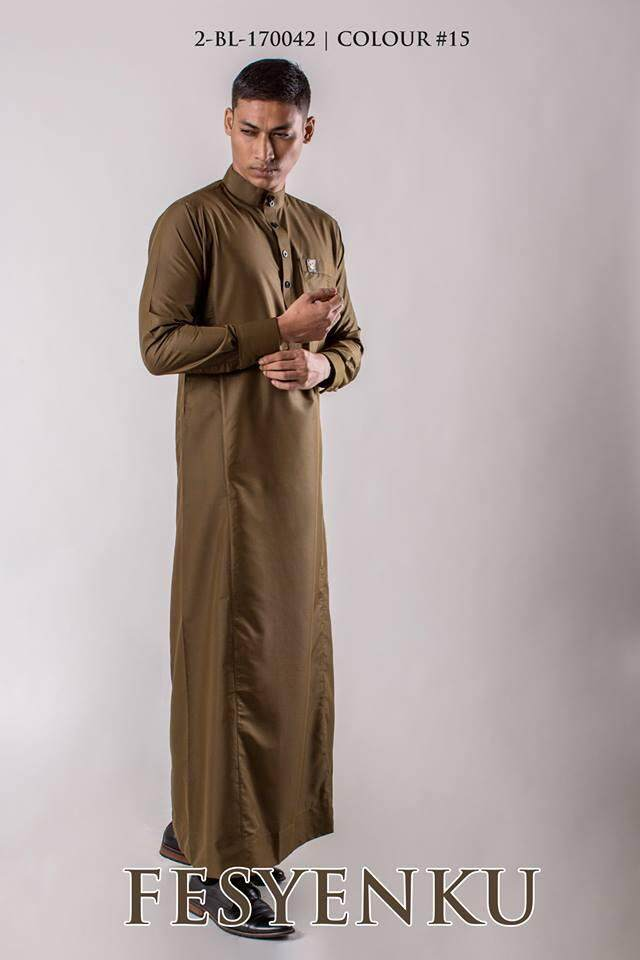 Men s Muslim Jubahs for the Best Prices in Malaysia 5dfd57c645