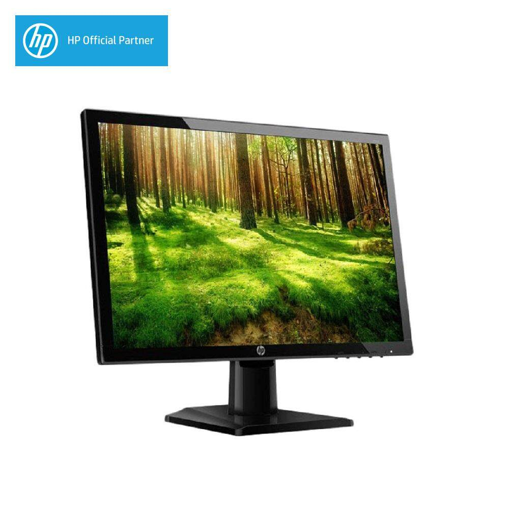HP 20kd LED Monitor - 19.5 | 8ms | IPS Panel | VGA | DVI Malaysia
