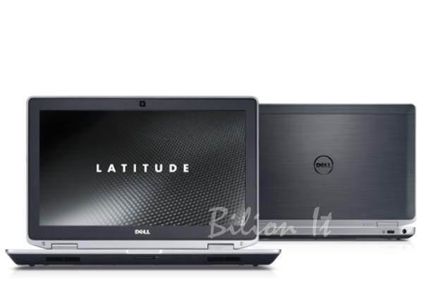 Refurbished Dell E6330 Intel Core i5-3330M / 2.60GHz / 4GB Ram / 320GB HDD / Win 7 Pro / 13.3 Inch Malaysia