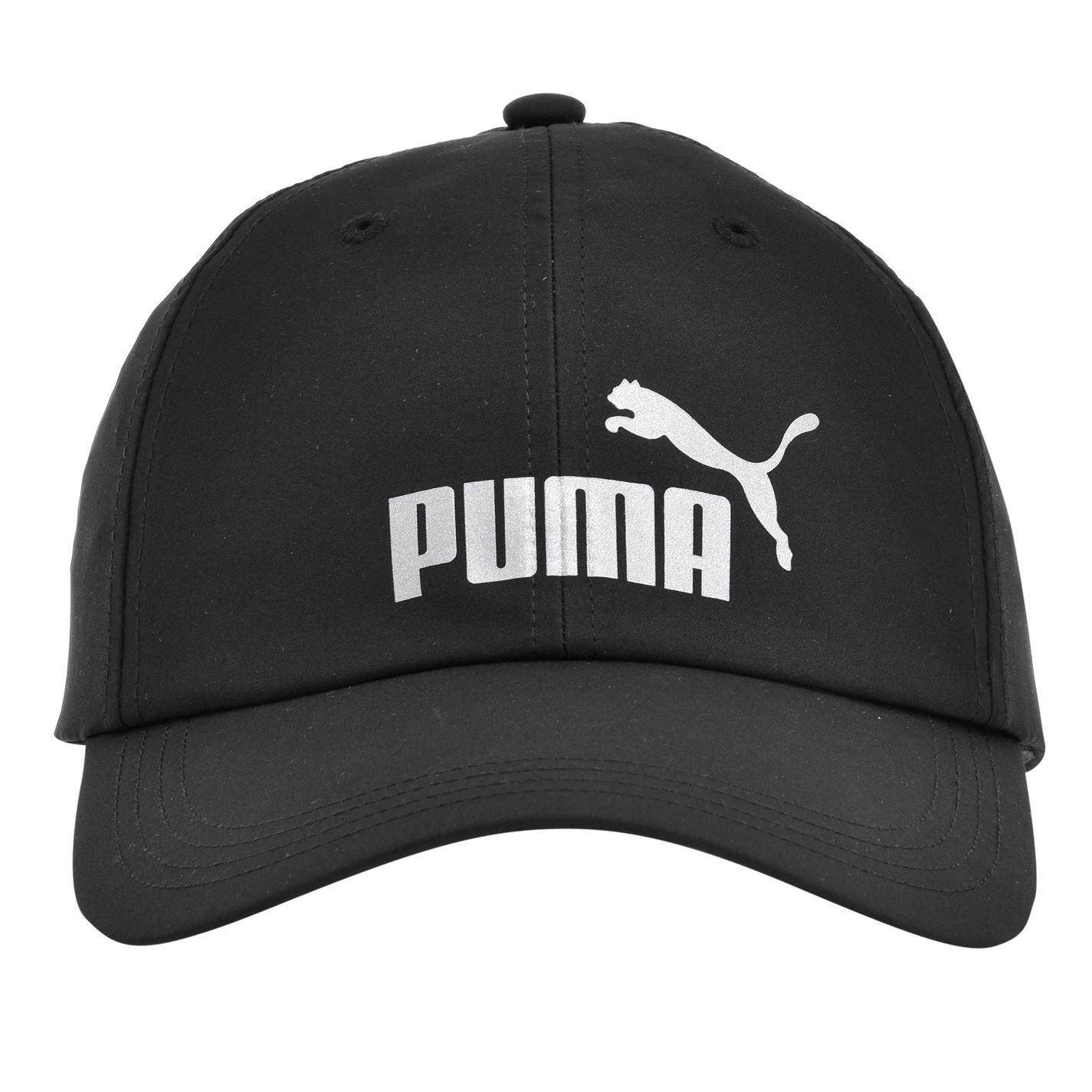 Puma Essential Running Cap (puma Black N1) By Sports Direct Mst Sdn Bhd.