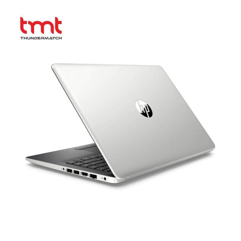 HP 14-ck0097TU | Celeron N4000 | 4GB DDR4 | 500GB | 14.0LED | Intel Share| NO ODD | W10 - Silver Malaysia