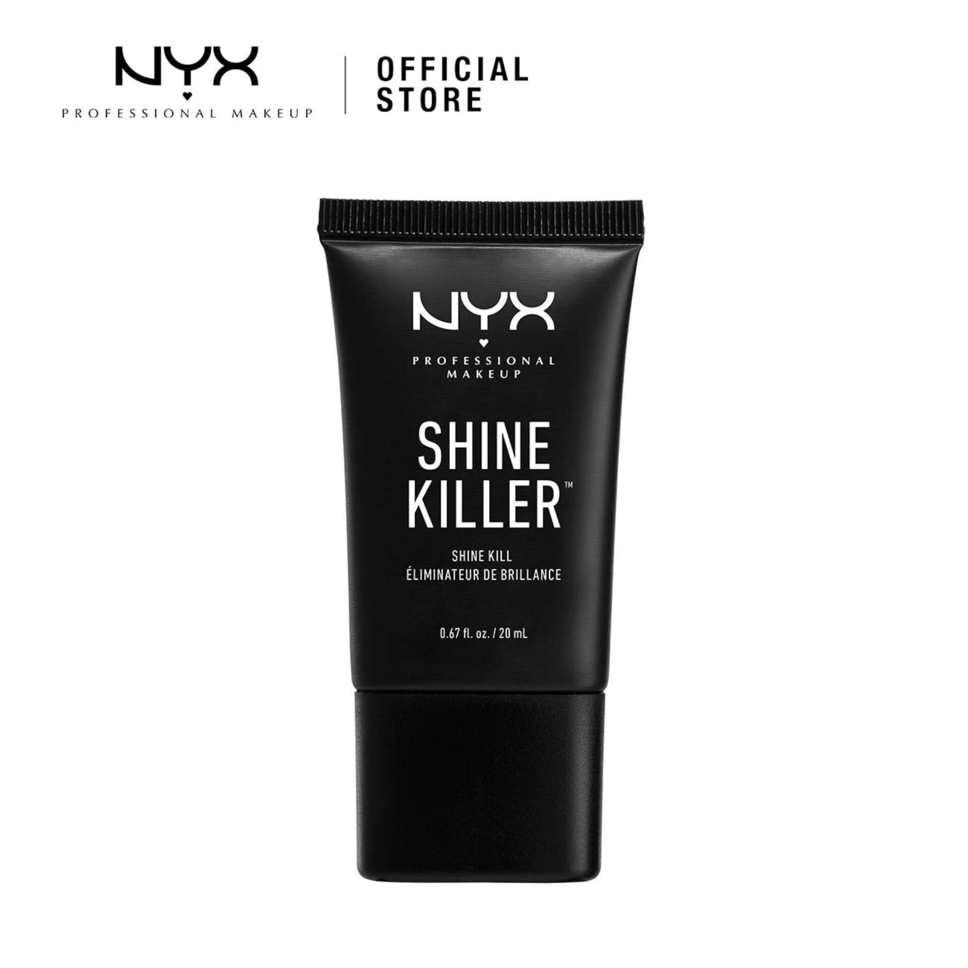 NYX PROFESSIONAL MAKEUP Shine Killer