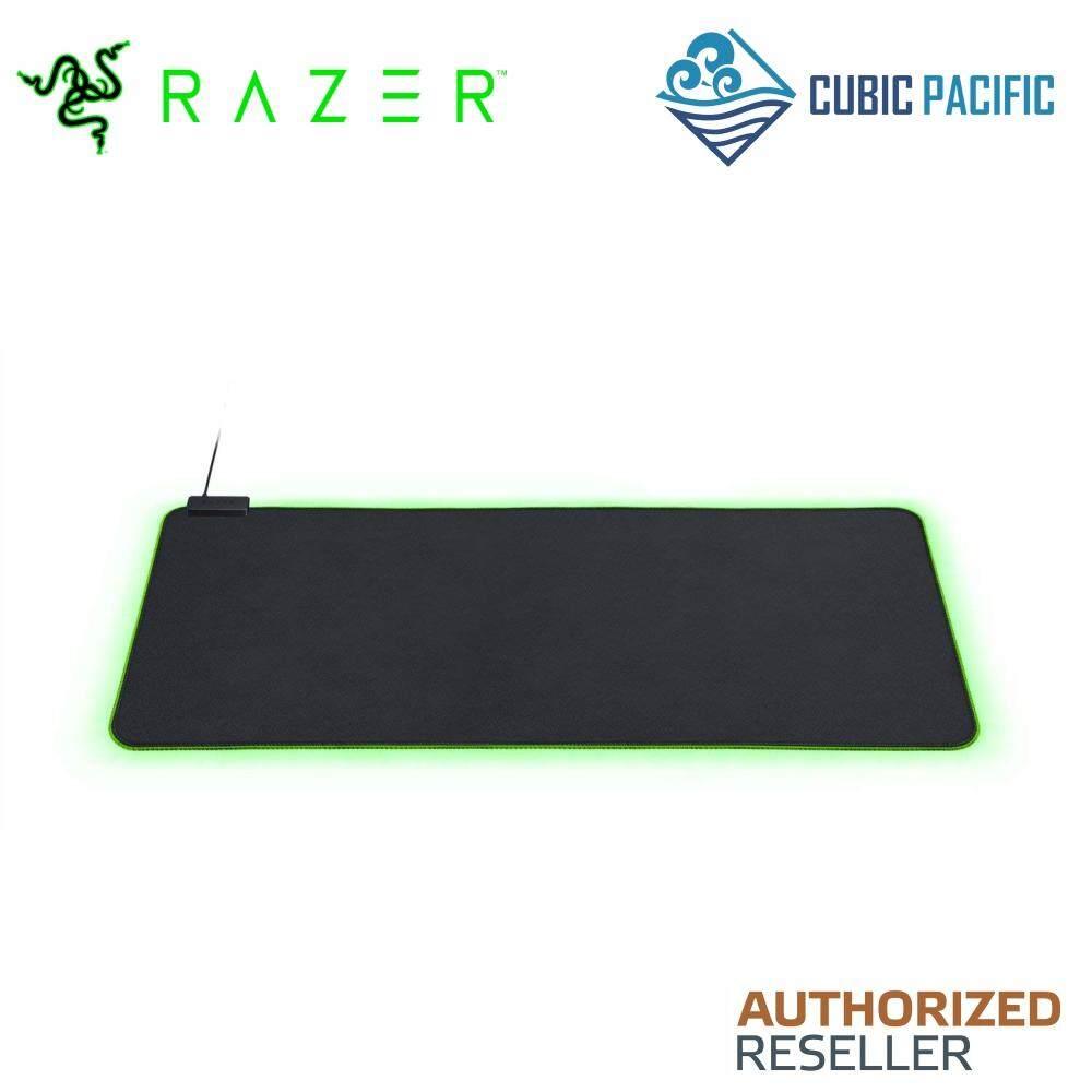 Razer Goliathus Extended Chroma (Oversized Soft Gaming Mouse Mat Powered by Razer Chroma, 294 mm x 920 mm) RZ02-02500300-R3M1 Malaysia