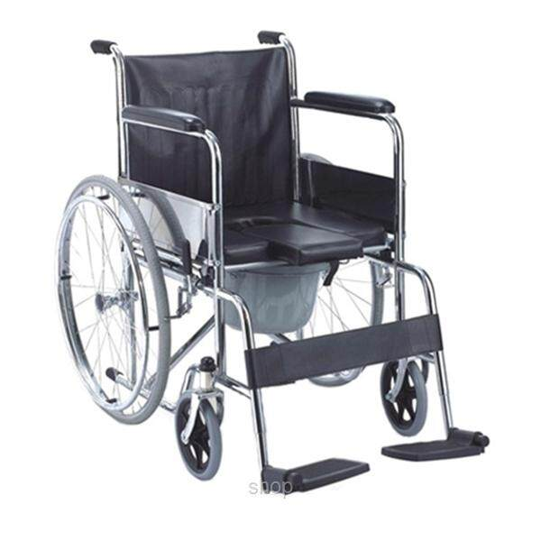 Alivio Standard Commode Wheelchair