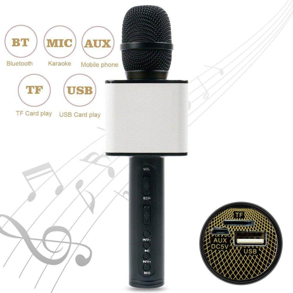 Live Sound Stage Microphones Buy Gaming Studio Condenser Recording Microphone Bm700 Mic For Pc Laptop Komputer At Best Price In Malaysia