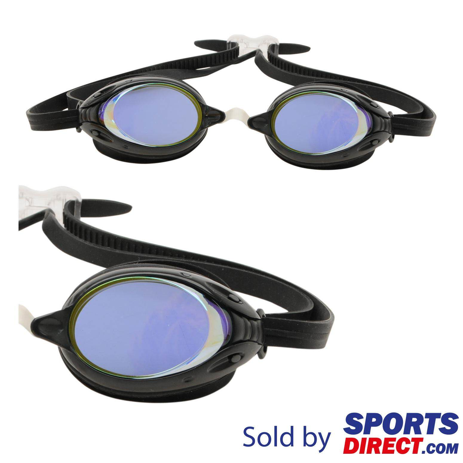 Slazenger Hydro Swimming Goggles Mens By Sports Direct Mst Sdn Bhd.