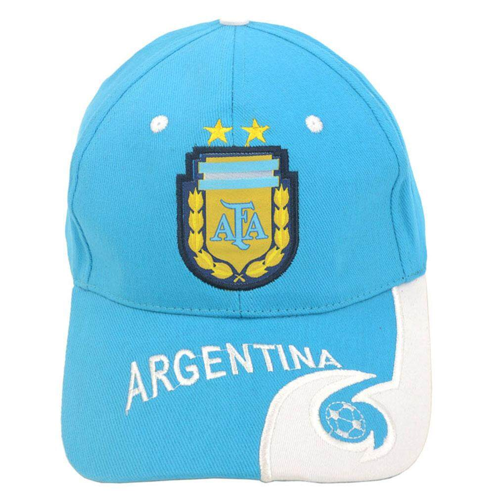 2018 Russia World Cup Theme Baseball Cap Chic Adjustable Hats Soccer Fan Souvenir By Qimiao Store.