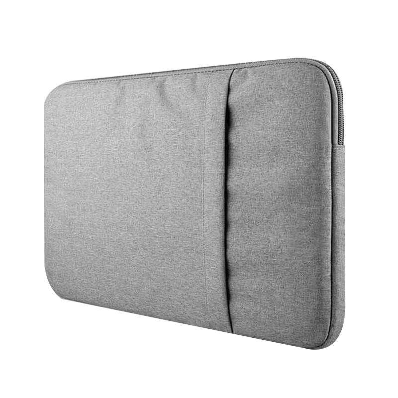 Nylon Laptop Bag Sleeve Pouch for Macbook Air Pro 15 Retina 15 Unisex Liner Sleeve  Notebook e3c80b94acb9d