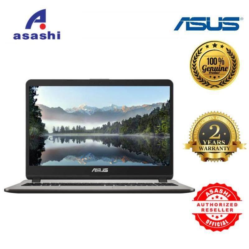 Asus A507U-FEJ156T Notebook-2YR Malaysia