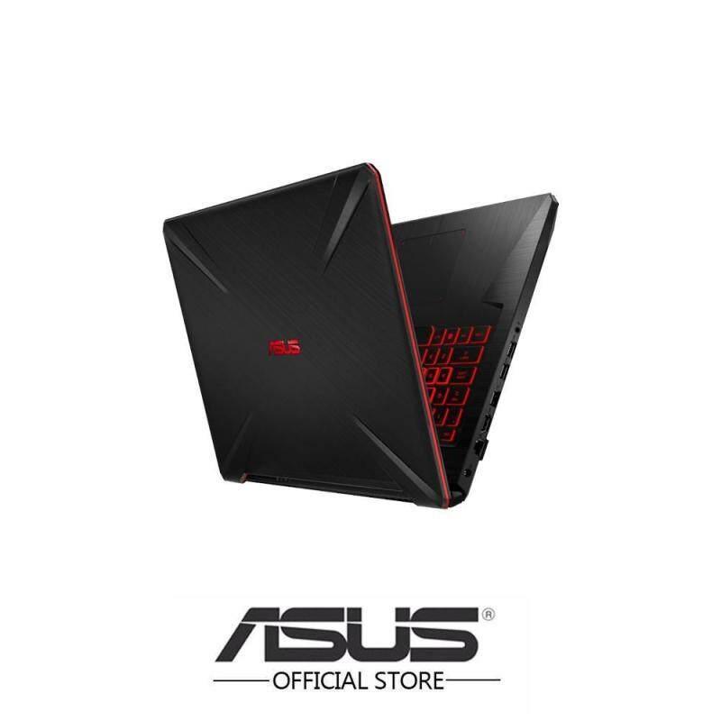ASUS ROG FX505G-EBQ269T (i5-8300H/4G/1T(72)/GTX1050Ti 4G/WIN10/FHD IPS WV 200nits/Bag) Malaysia