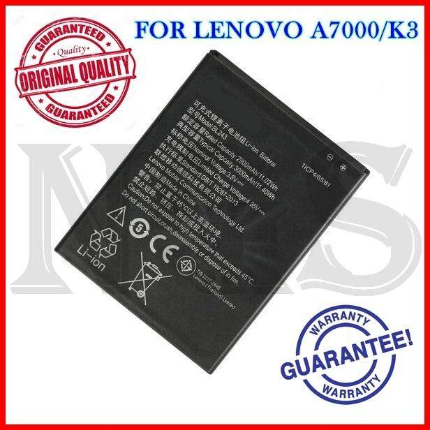 Lenovo Phone Batteries Price In Malaysia Best Lenovo Phone