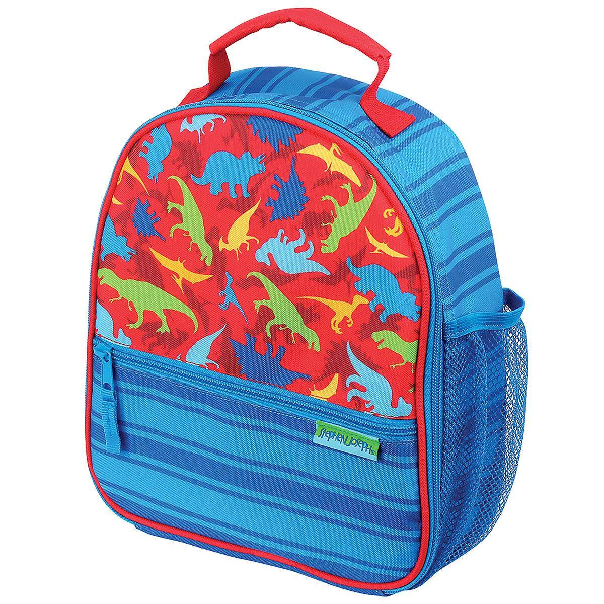 6e0ce2dc5752 Stephen Joseph All Over Print Lunchbox (Dino)