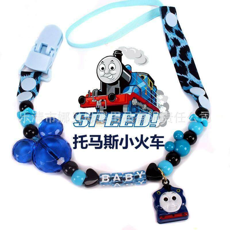 Hengsong Cute Baby Infant Soother Pacifier Clips Holders Chain Source · MYR 25