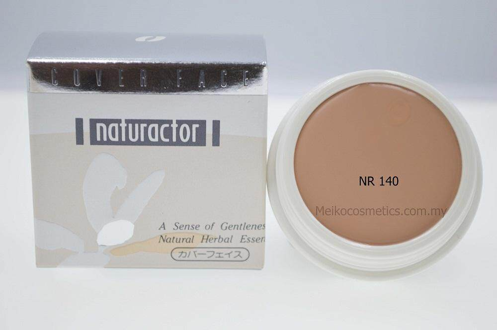 Naturactor Cover Face 140 Natural-