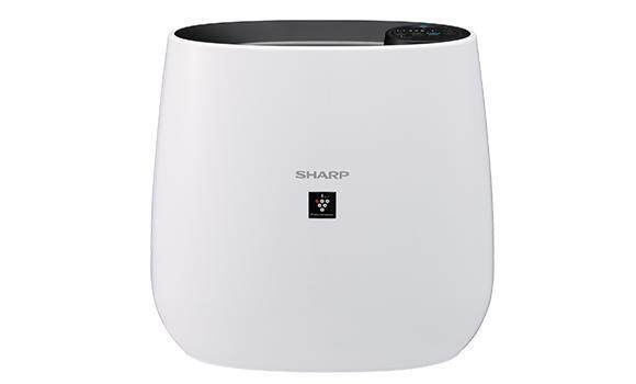 Sharp Air Purifier Fpj30lb - 2018 New Arrival By Lazada Retail Tech-Mall.