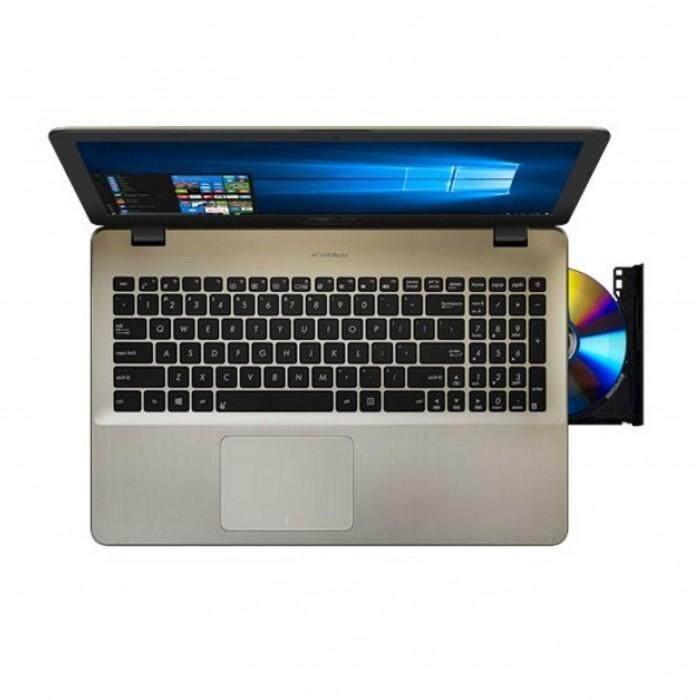 Asus VivoBook A542U-FDM150T (i5 8250, 4GB DDR4 (Max 8GB), 1TB, 15.6 FHD Anti-Glare, MX130 (2G GDDR5), Win 10, Gold, 2.3kg) Malaysia