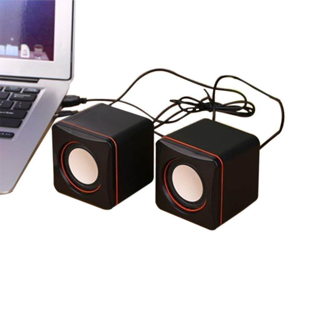 Portable Audio Speakers Buy Speaker Kotak Aktif Usb E Sonic Mini Laptop Wired 20 Channel Small Computer Desktop