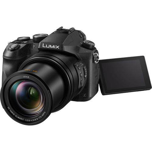 Panasonic Lumix DMC-FZ2500 Digital Camera(PANASONIC MALAYSIA)