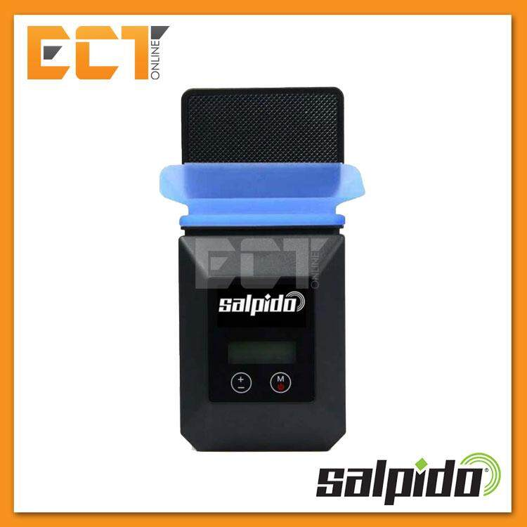 Salpido V5 Portable Usb Notebook/laptop Air Cooler Radiator Exhaust Fan By Ect Online.
