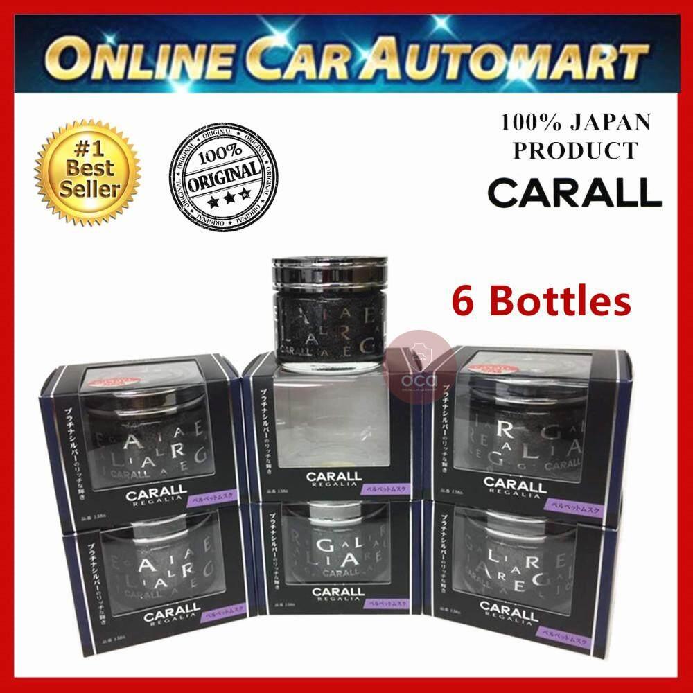 Air Fresheners For The Best Price In Malaysia Parfum Nanum Car Humidifier 6 X Bottle Carall Regalia Enrich 1386 Velvet Musk Freshener Perfume 65ml