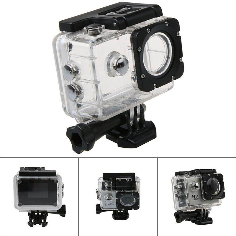 Ybc Diving Swimming Camera Waterproof Case For Sjcam Sj4000 Action Sport Cameras By Your Bestchoice.