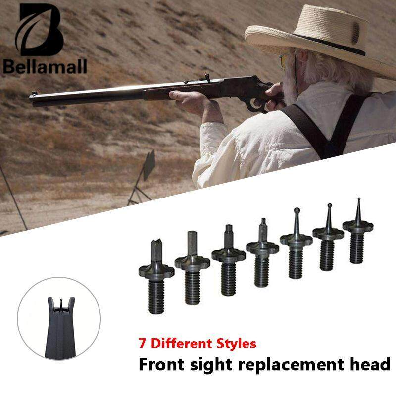 Bellamall 7 Style Sight Post Front Sight Replacement Front Sight Post Strong By Bellamall.