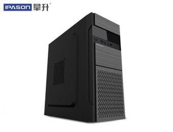 IPASON M1 Core G3930 4G 120SSD Desktop Office Computer