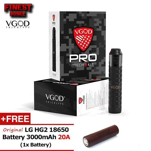 VGOD - Buy VGOD at Best Price in Malaysia | www lazada com my
