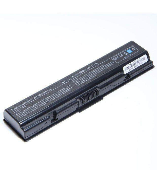 TOSHIBA Satellite L203 M211 A305 L555 L505D Laptop Battery Malaysia