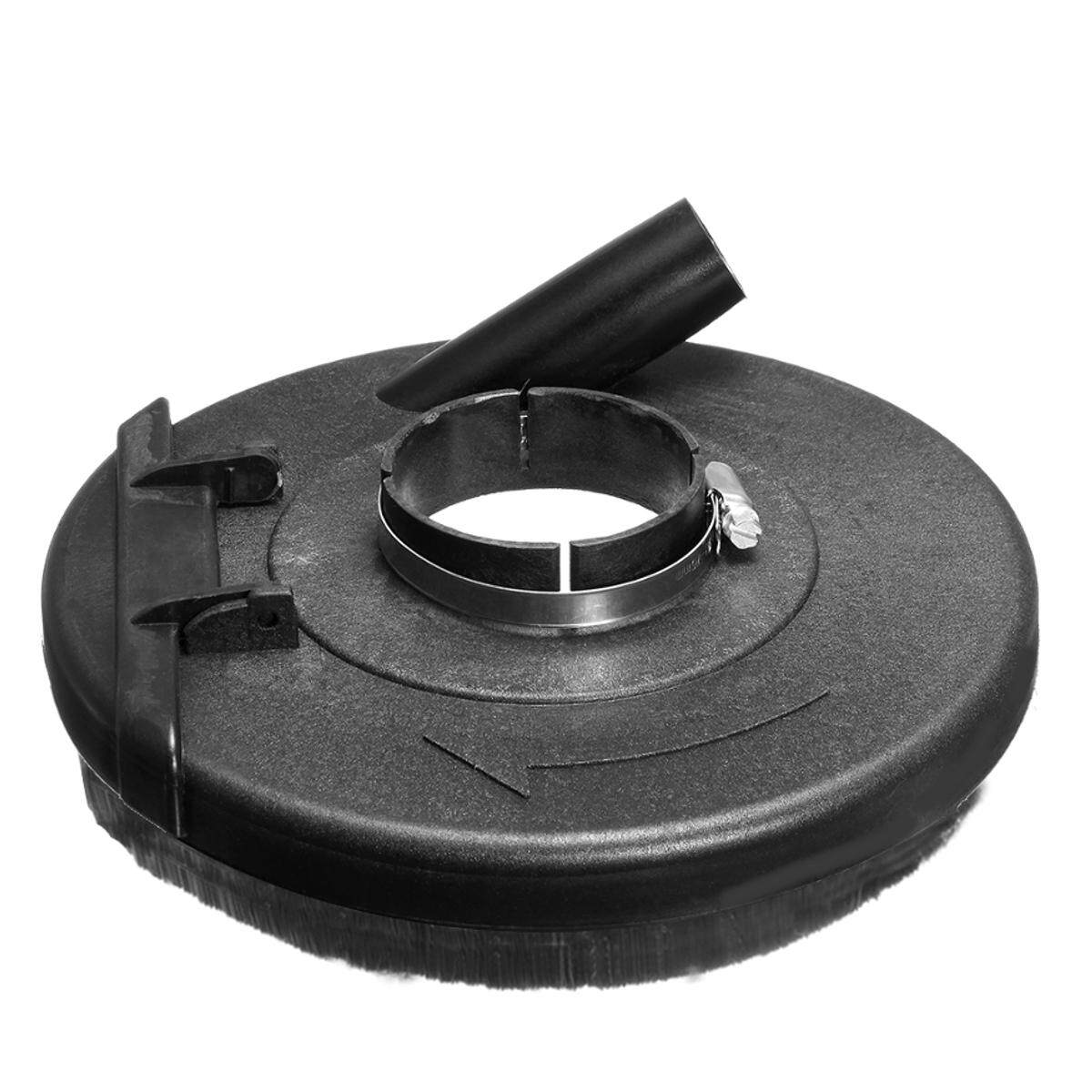 vacuum dust shroud cover for angle grinder hand grinder convertible High 1# 38mm(1.5)