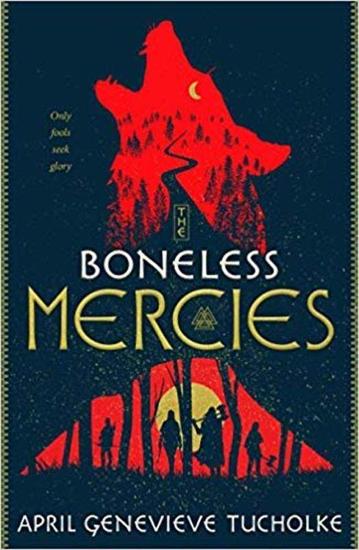BORDERS Boneless Mercies (US) Malaysia
