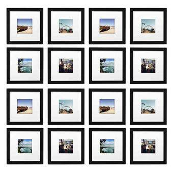 Paling Murah Golden State Art Smartphone Instagram Frames Collection