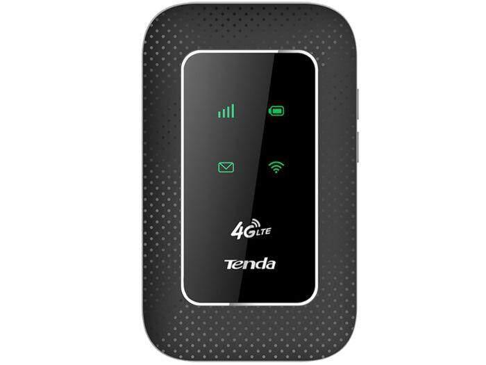 Tenda 4G180 4G LTE Advanced Portable Wireless WiFi Hotspots support MiFi  Webe YES UniFi Mobile
