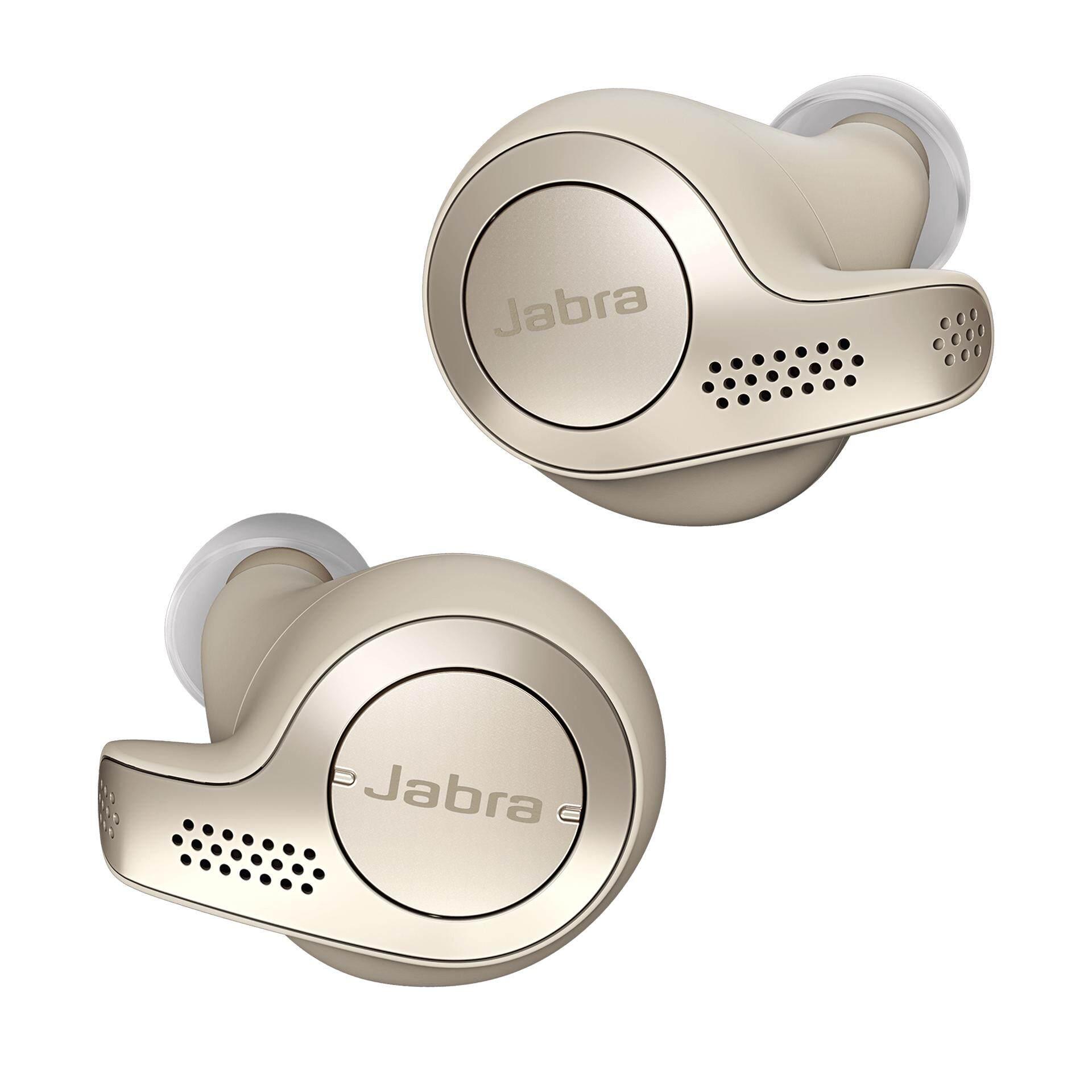 Jabra Headphones Headsets Price In Malaysia Best Rox Bluetooth Earphone Putih Limited Elite 65t True Wireless Earbuds Gold Beige Edition 2 Years Warranty