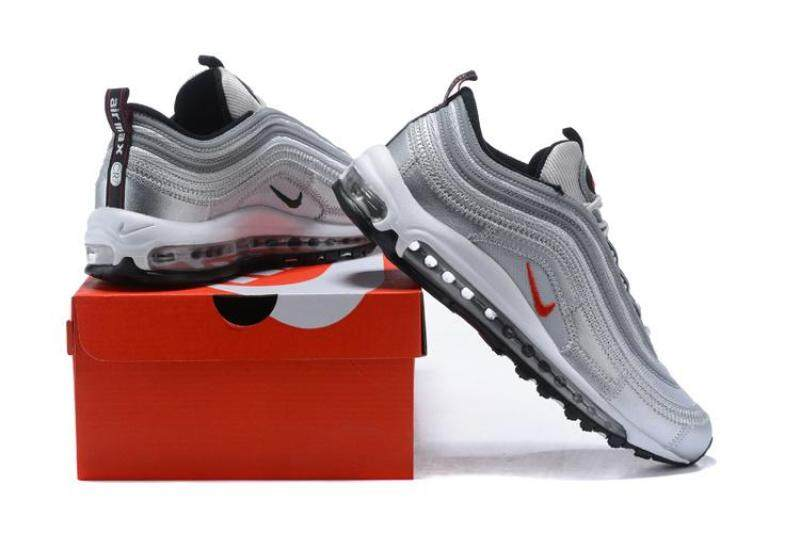 so cheap fashion styles shopping Nike Air Max 97 x off white Mens Essential Running Shoes on sale