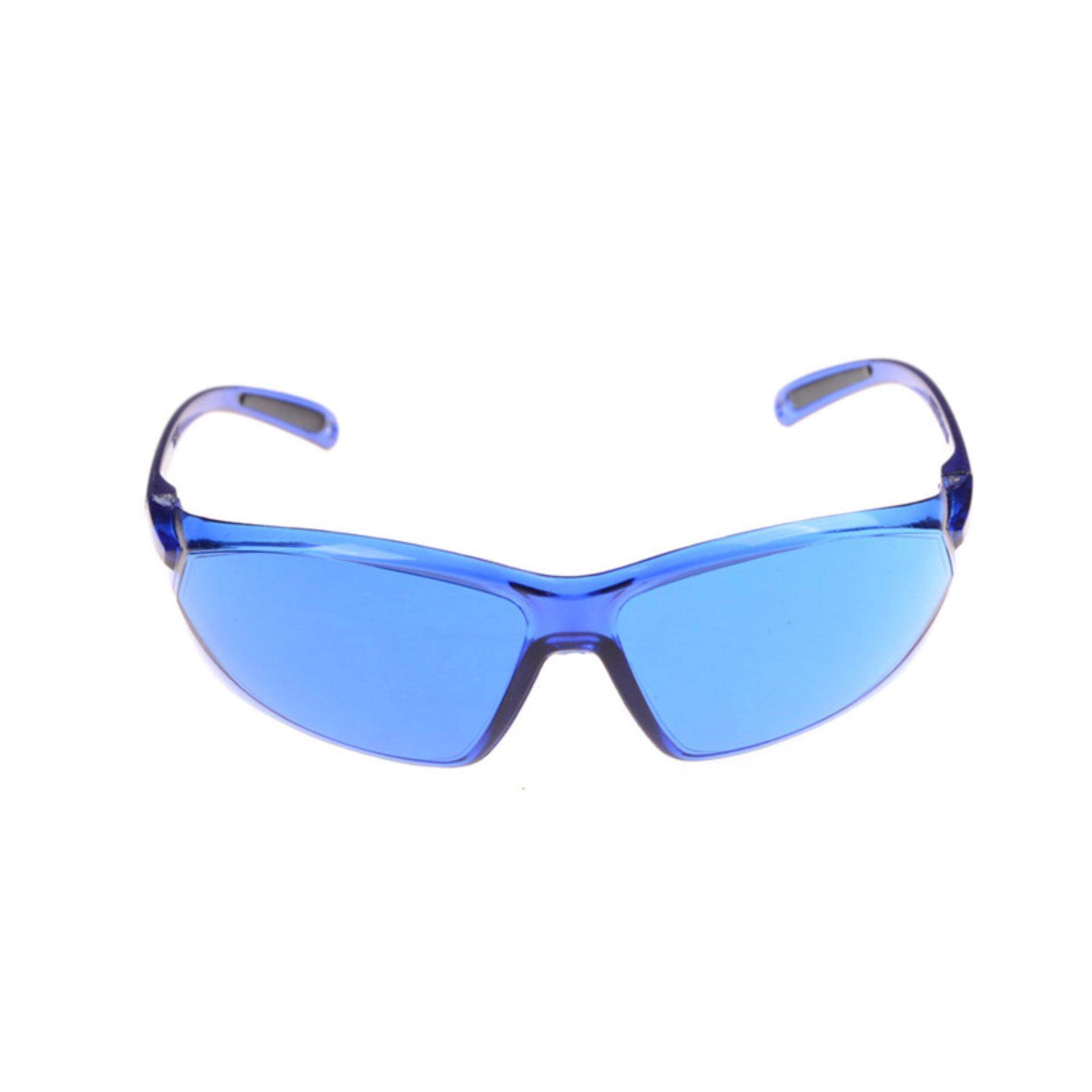 IPL Beauty Protective Glasses Red Laser Hoton Color Light Safety Goggles 200-1200nm Wide Spectrum Of Continuous Absorption