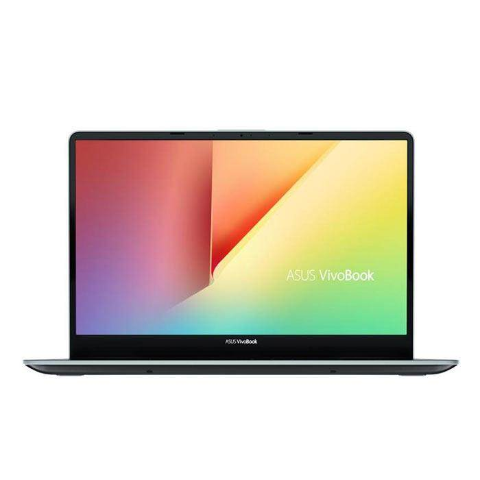[Thin & Light]Asus Vivobook S530U-NBQ329T Notebook Gold (15.6inch/Intel I5/4GB/1TB+128GB SSD/MX150 2GB) Malaysia