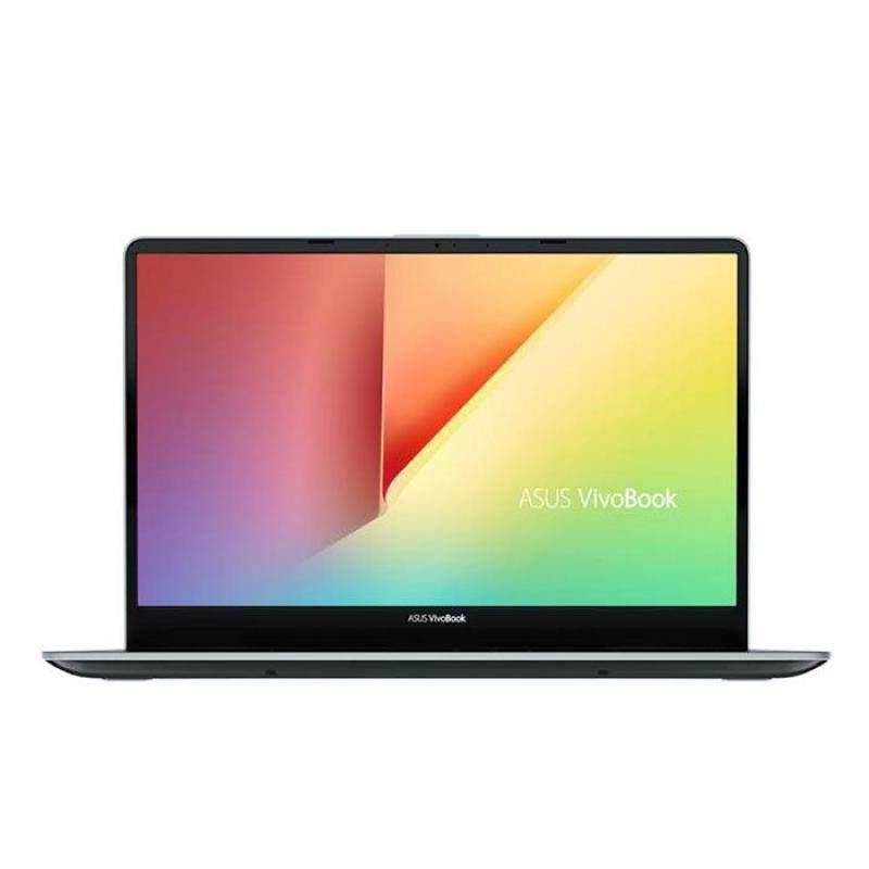 [Thin & Light]Asus Vivobook S530U-NBQ329T Notebook Gold (15.6inch/Intel I5/4GB/1TB+128GB SSD/MX150 2GB) Malaysia