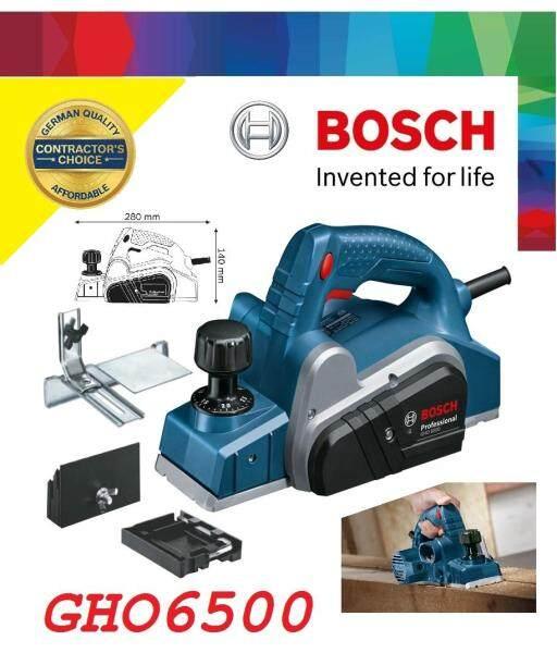 Bosch GHO 6500 82mm Wood Planer, Wood Planer