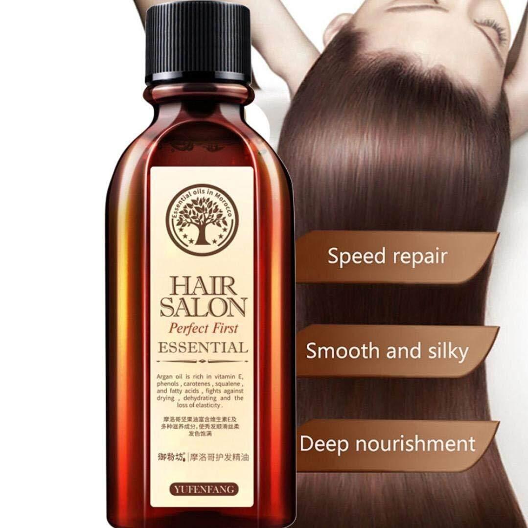 Hair Care Treatments Buy At Garnier Neril Anti Loss Guard Tonic 200 Ml Ready Stok Malaysia Salon Argan Oil Morocco 100 Healing Treatment 60ml