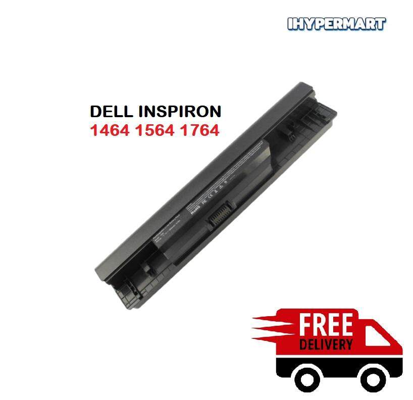 [Import] NEW Dell Inspiron 1464 1564 1764 OEM Replacement Battery Malaysia