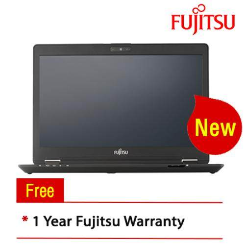Fujitsu Lifebook U757-7500U 15.6 inch Laptop/ Notebook (i7-7500U, 8GB, 512GB, Intel, W10P) Malaysia