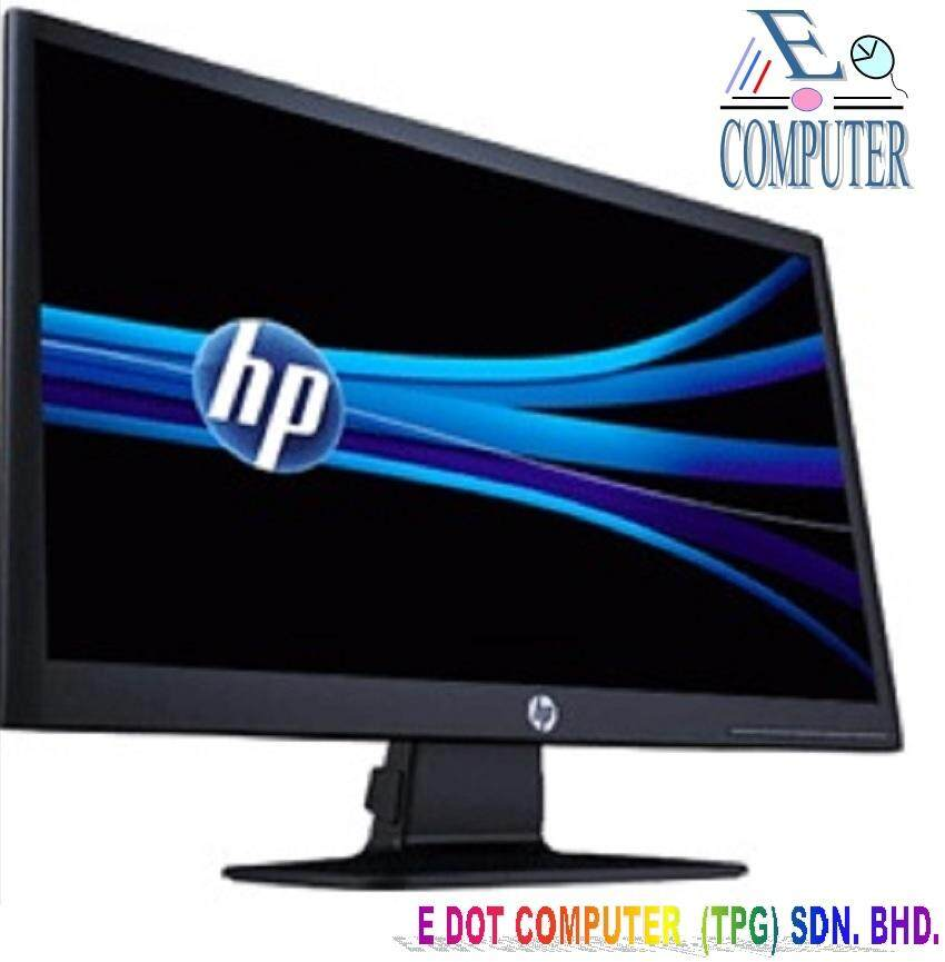 Hp 22-Inch Prodisplay P221 Wide Screen Monitor ( Factory Refurbished - Japan ) By E Dot Computer (tpg) Sdn Bhd.