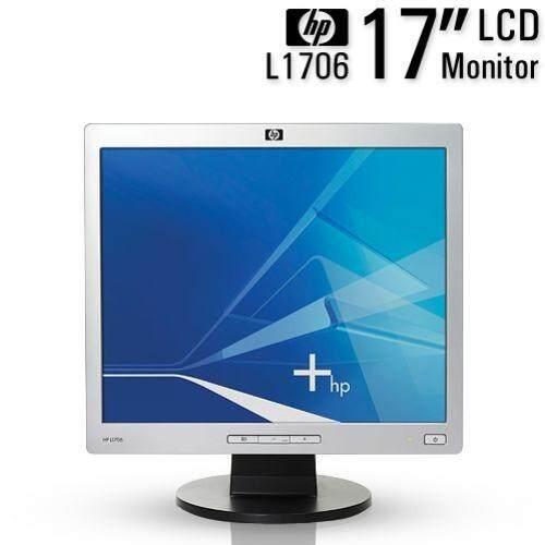 (Refurbished) HP L1706 17 LCD Monitor Malaysia